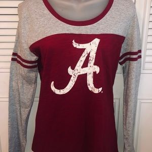 Alabama Top